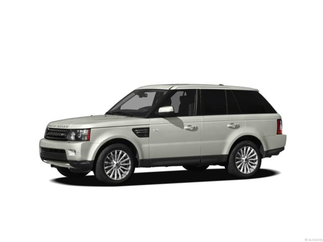 Used 2012 Land Rover Range Rover Sport HSE SUV Dallas, TX