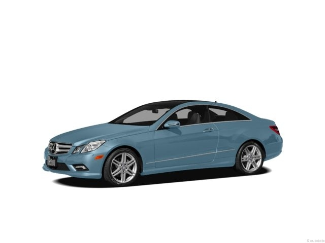 Used 2012 Mercedes-Benz E-Class E350 2dr Cpe  RWD Coupe in Houston