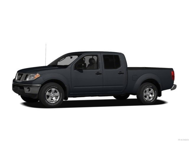 2012 Nissan Frontier SL Crew Cab 4x4 (A5) Truck Crew Cab For Sale in Swanzey NH