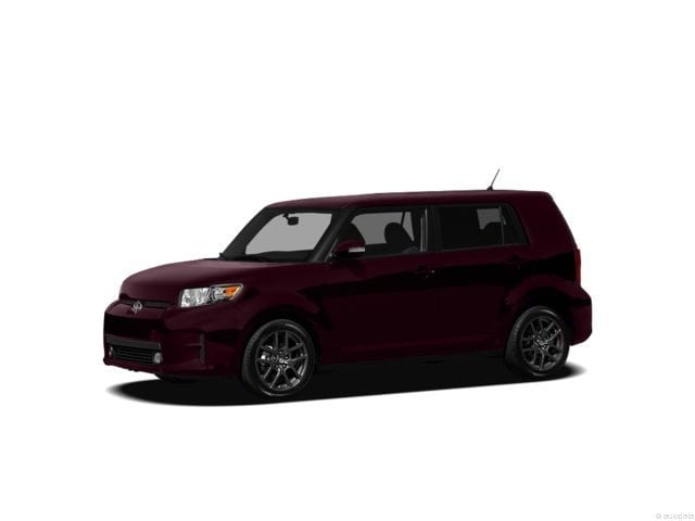 2012 Scion xB Base (A4) Wagon