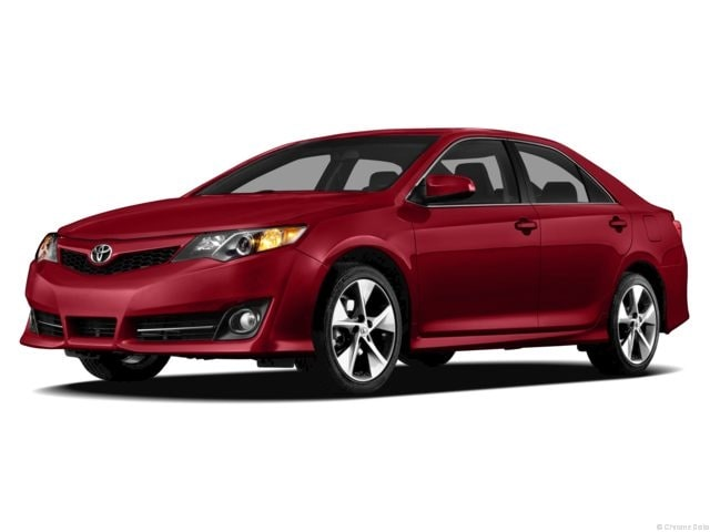 2012 Toyota Camry SE Sport Limited Edition*1 OWNER, NAVIGATION, MOON Sedan