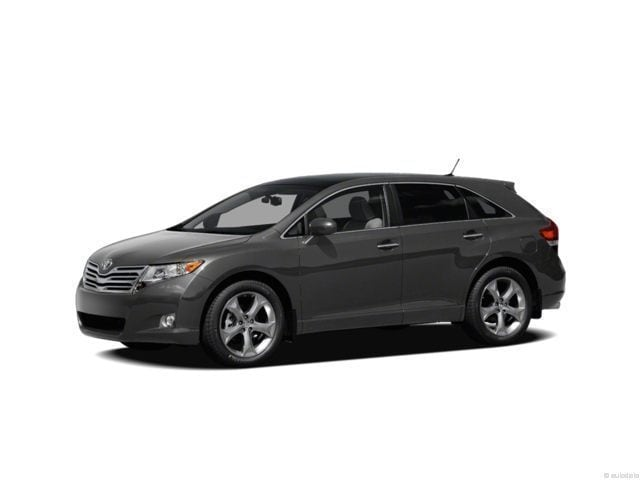Used 2012 Toyota Venza LE AWD CLOTH Sport Utility in the Greater St. Paul & Minneapolis Area