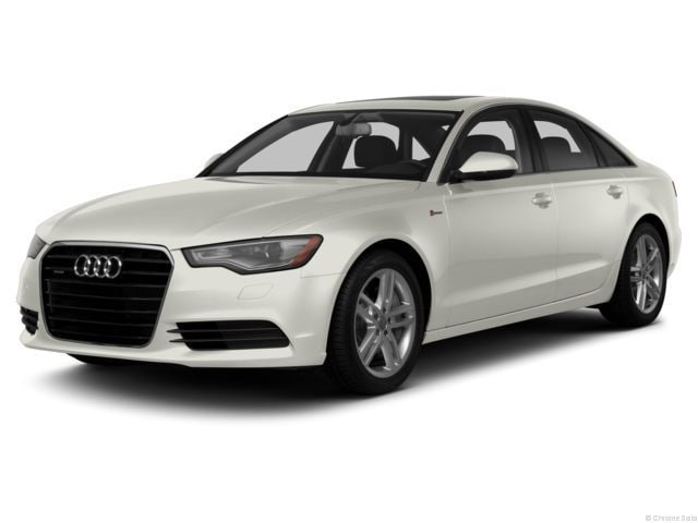 Used 2013 Audi A6 Fronttrak 2.0T Premium Plus Sedan near Los Angeles