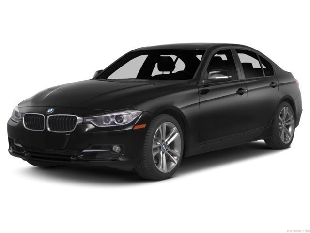Certified 2013 BMW 335i Sedan in Los Angeles