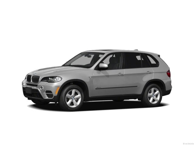 Used 2013 BMW X5 xDrive35i Xdrive35i AWD 4dr SAV near Los Angeles