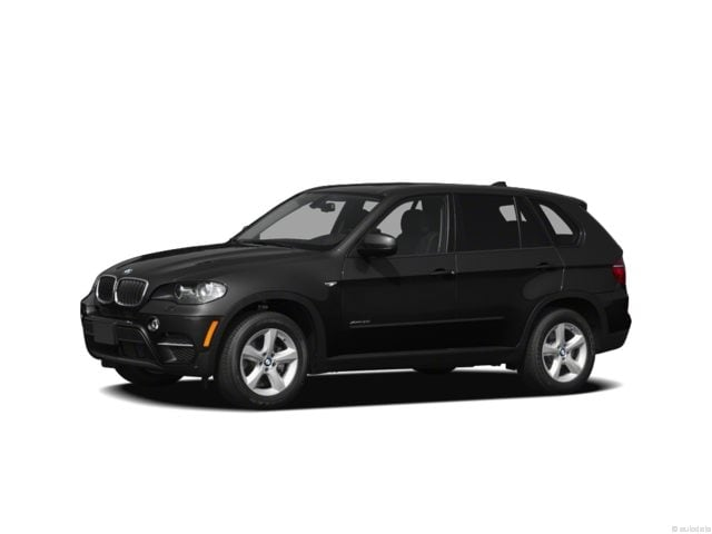 Used  2013 BMW X SERIES X5 XDRIVE35I in Glendale
