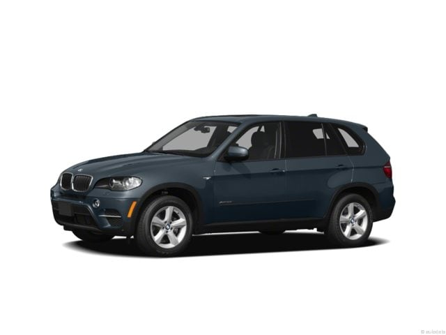 Certified Used 2013 BMW X SERIES X5 XDRIVE35I in Glendale