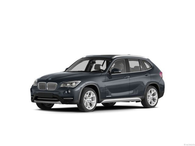 Certified Used 2013 BMW X1 xDrive35i SAV in Los Angeles