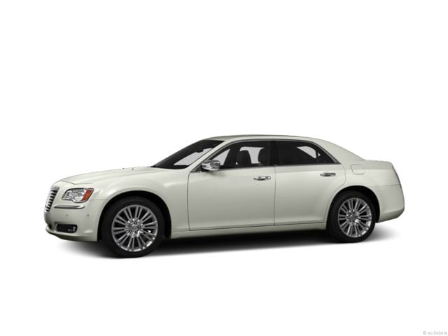 Used 2013 Chrysler 300 Sedan in the Greater St. Paul & Minneapolis Area