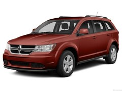 Pre-Owned 2013 Dodge Journey SXT SUV for sale in Lima, OH