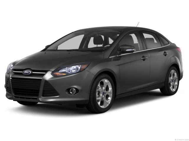 Used 2013 Ford Focus SE Sedan in Northwest Arkansas
