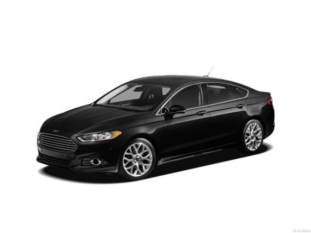 2013 ford fusion titanium sedan for sale in new haven in