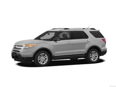 Used Vehicles  2013 Ford Explorer Base SUV in Kahului, HI