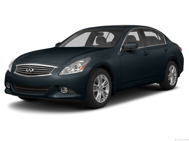 Used 2013 Infiniti G37x SPORT PACKAGE! AWD! NAVI! Sedan for sale in the Boston MA area