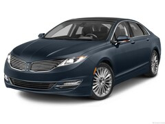 Pre-owned 2013 Lincoln MKZ Base Sedan for sale in Dallas, TX