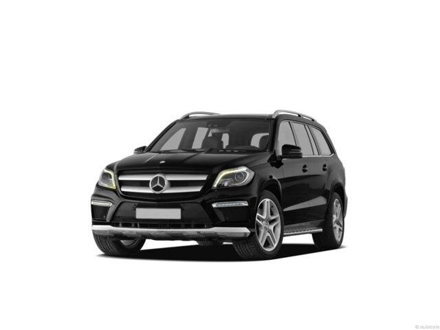 2013 mercedes benz gl class gl 450 4matic suv