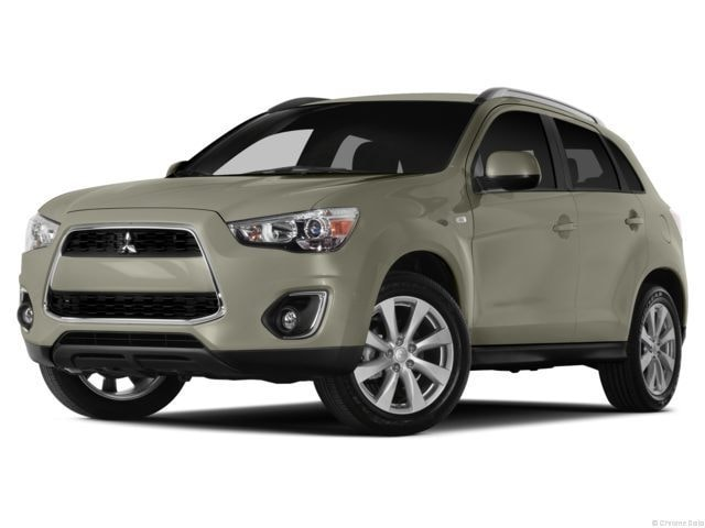 used 2013 mitsubishi outlander sport for sale in mentor oh stock 25533a