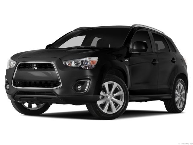 used 2013 mitsubishi outlander sport se awc suv in queensbury
