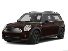 2013 MINI Clubman Cooper Wagon