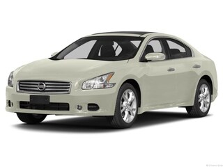used 2013 Nissan Maxima 3.5 Sedan in Lafayette