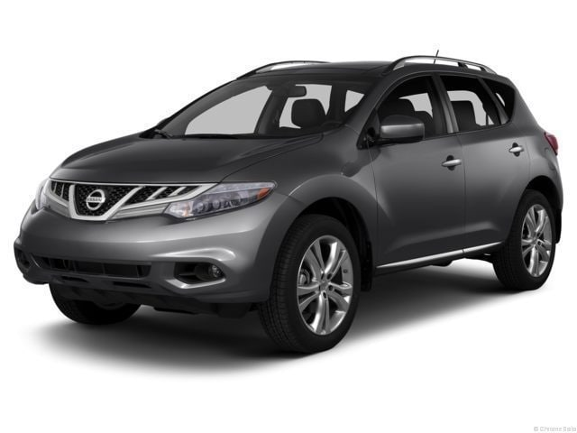 Used 2013 Nissan Murano SV AWD 4dr SUV in Houston