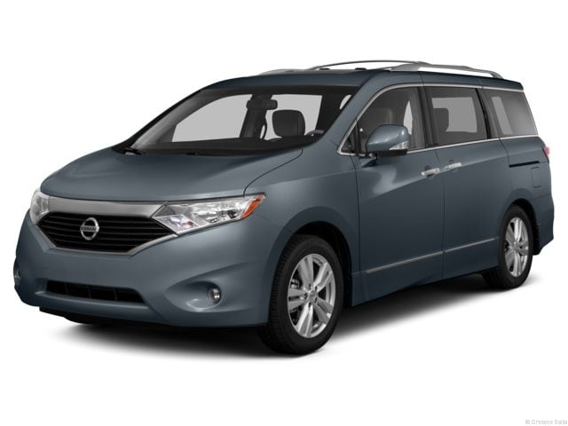 Used 2013 Nissan Quest S 4dr Van in Houston