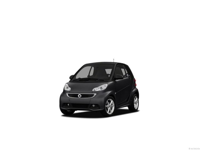 Used 2013 smart fortwo Passion Coupe for sale in the Boston MA area
