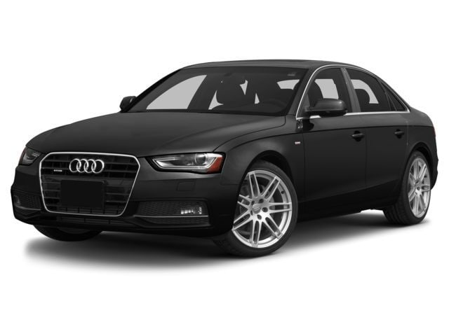 Used 2014 Audi A4 Man Quattro 2.0T Premium Sedan near Los Angeles