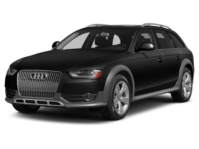 2014 Audi allroad 2.0T Premium Plus (Tiptronic) Wagon