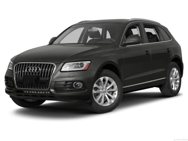 Used 2014 Audi Q5 Quattro  2.0T Premium Plus SUV near Los Angeles