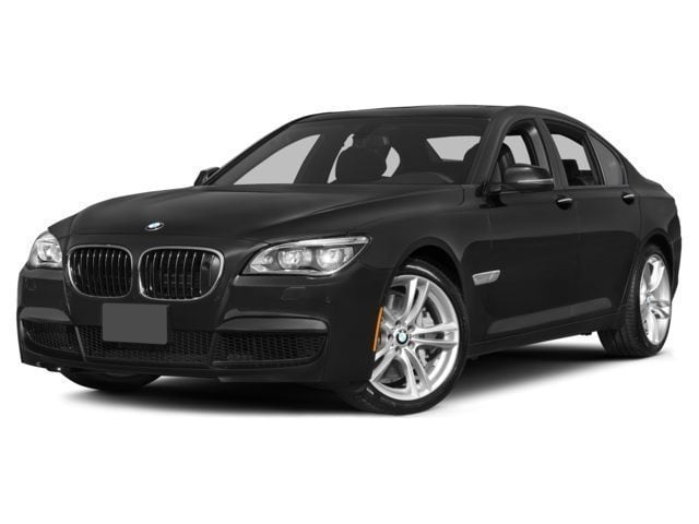 2014 BMW 750Li xDrive Sedan 750LXI