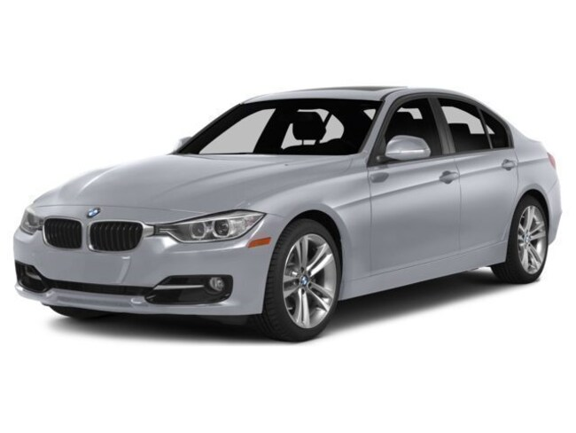 2014 BMW 3 Series 4dr Sdn 328i Xdrive AWD Sulev for sale serving Manhattan