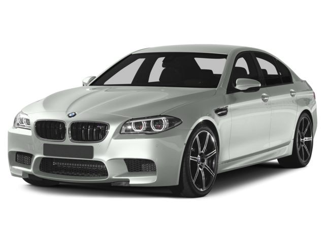 Used 2014 BMW M5  4dr Sedan Plano TX