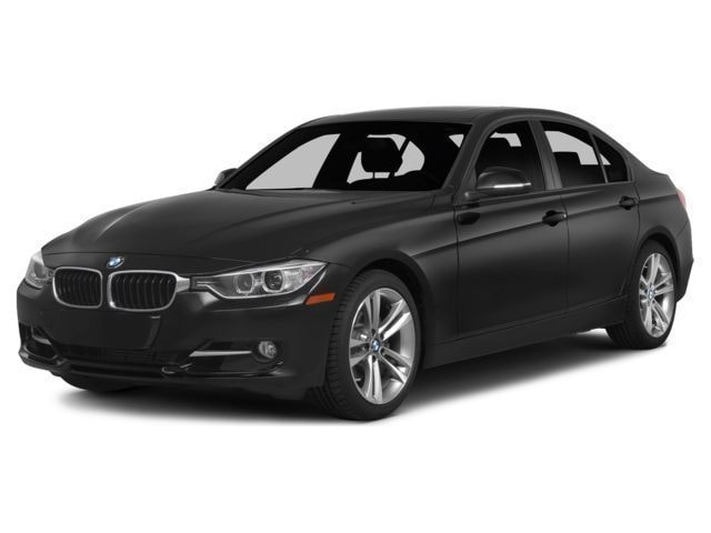 Certified 2014 BMW 320i xDrive Sedan 320i Xdrive 4dr Sdn  AWD Sedan in Denver