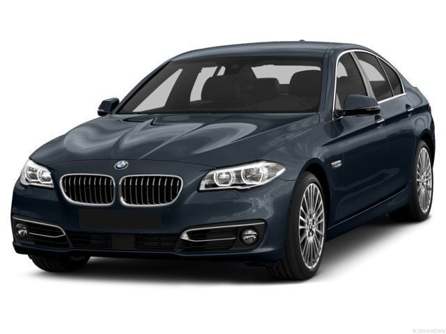 Certified Pre-Owned 2014 BMW 550i  4dr Sedan For Sale Plano, Texas