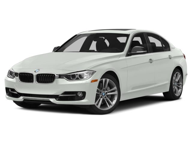 Certified Used 2014 BMW 3 SERIES ACTIVEHYBRID3 in Glendale