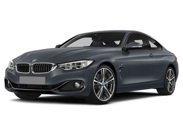 Certified Pre-Owned 2014 BMW 428i 2dr Coupe For Sale Plano, Texas