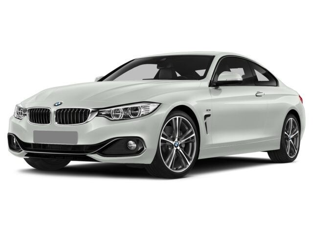 Certified Used 2014 BMW 4 SERIES 428I CP in Glendale