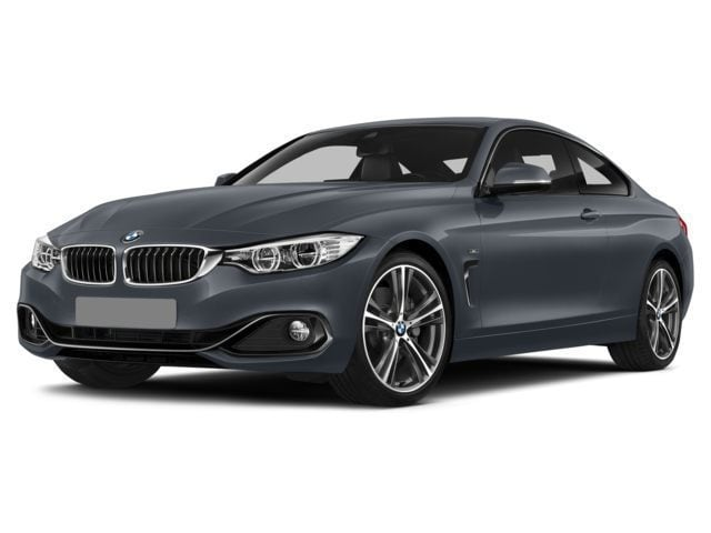 2014 BMW 428i xDrive Coupe 428I Xdrive Coupe