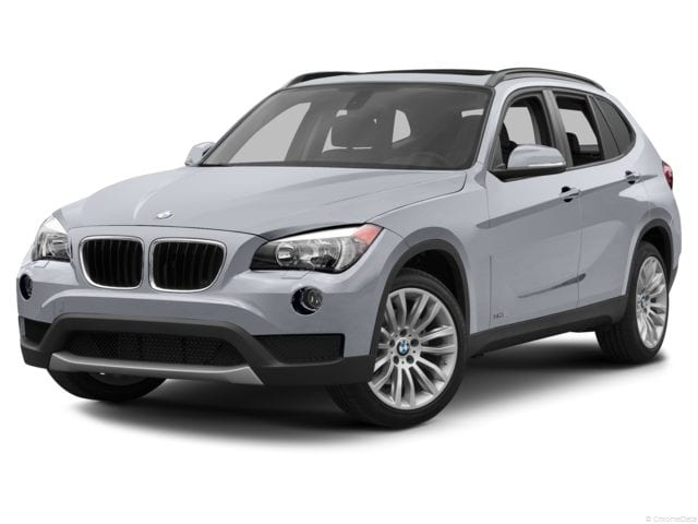 Certified Used 2014 BMW SAV X1 SDRIVE28I SAV in Glendale