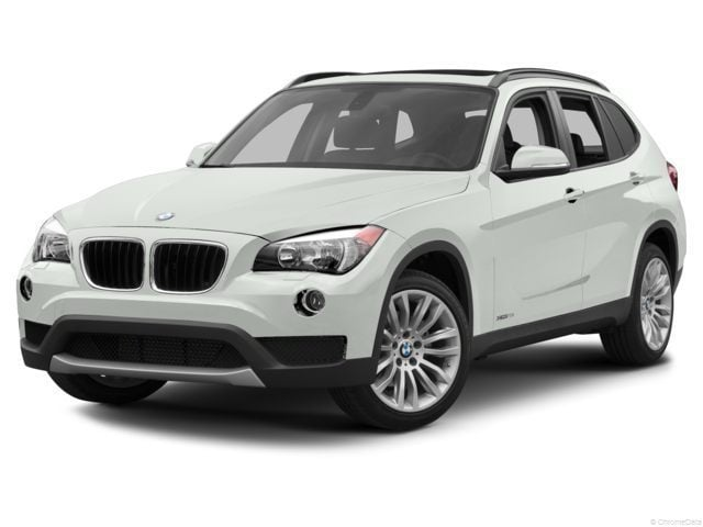 Certified Pre-Owned 2014 BMW X1 xDrive35i SAV For Sale Plano, Texas