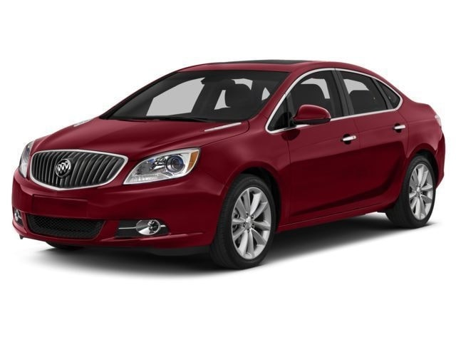 Used 2014 Buick Verano Premium Group Sedan Marshall, TX