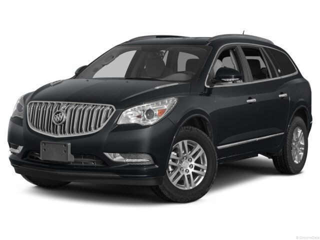 Used 2014 Buick Enclave Premium AWD 4dr SUV in Houston