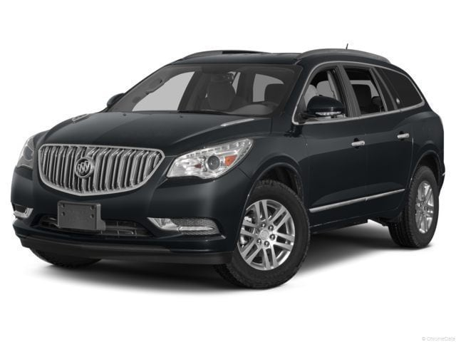 2014 Buick Enclave Premium AWD 4dr SUV