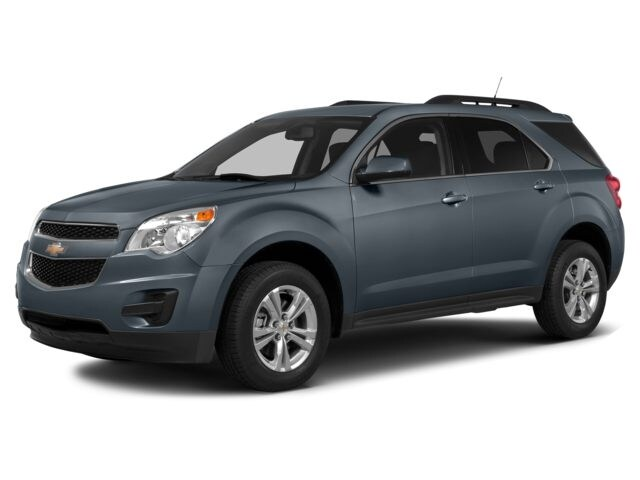 Pre-Owned 2014 Chevrolet Equinox LS SUV for sale in Lincoln, NE