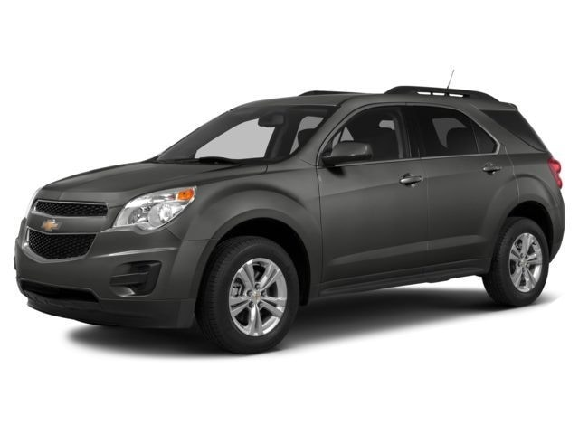 Used 2014 Chevrolet Equinox LTZ SUV For Sale Champaign, IL