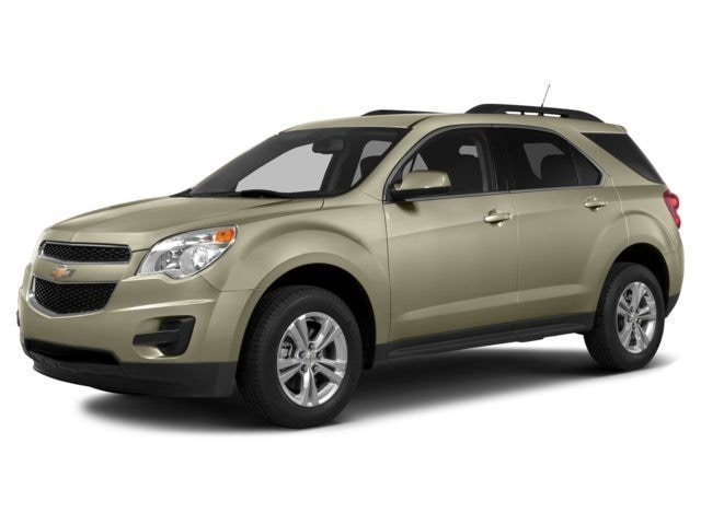Pre-Owned 2014 Chevrolet Equinox LT SUV for sale in Lincoln, NE