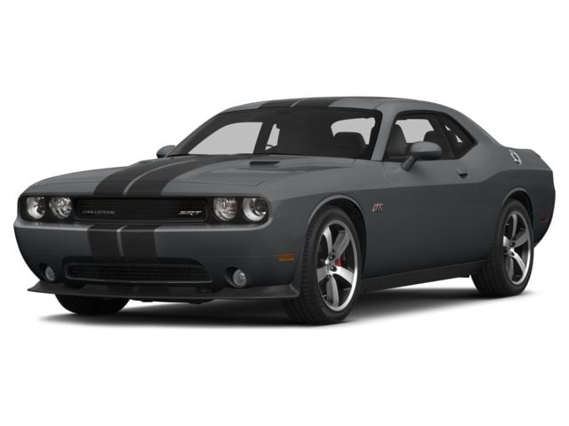 2014 Dodge Challenger SRT8 Coupe