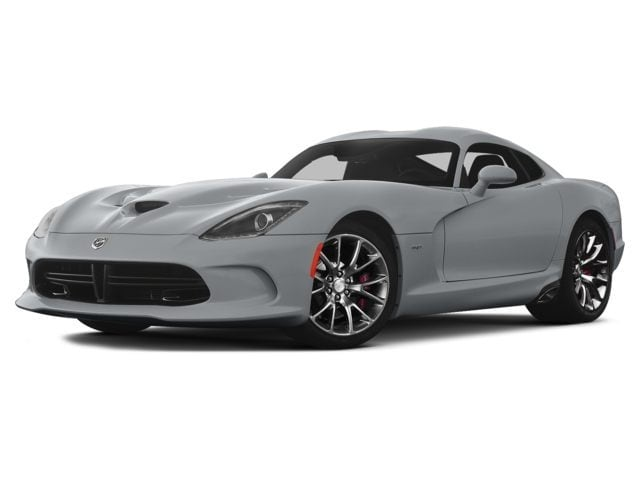 2014 Dodge SRT Viper GTS Coupe