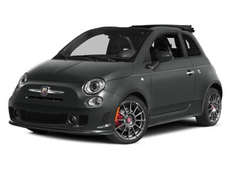 New 2014 FIAT 500 Abarth Cabrio Hatchback in Brunswick, OH